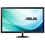 """Monitor LED ASUS VX278Q, 27"""", Full HD, negru"""