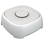 Kit sistem de alarma Wireless SMANOS W020, Senzor usa/fereastra, Telecomanda, alb