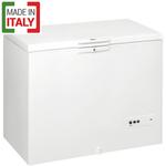Lada frigorifica WHIRLPOOL WHM 3911, 390l, A+, alb