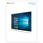 Licenta Microsoft Windows 10 Home, 64bit, Engleza, OEM DSP OEI