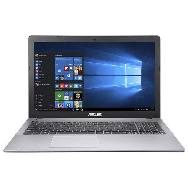 """Laptop ASUS X550VQ-XX009T, Intel® Core™ i5-6300HQ pana la 3.2GHz, 15.6"""", 4GB, 1TB, NVIDIA GeForce 940MX 2GB, Windows 10, Blue Gray"""