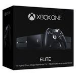 Consola MICROSOFT Xbox One SSHD 1TB Elite Bundle