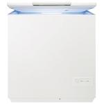 Lada frigorifica ZANUSSI ZFC14400WA, 140l, A+, alb