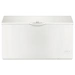Lada frigorifica ZANUSSI ZFC51400WA, 495 l, A+, alb